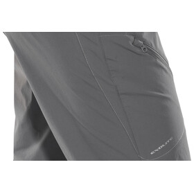 Mountain Equipment Comici - Pantalones de Trekking - gris